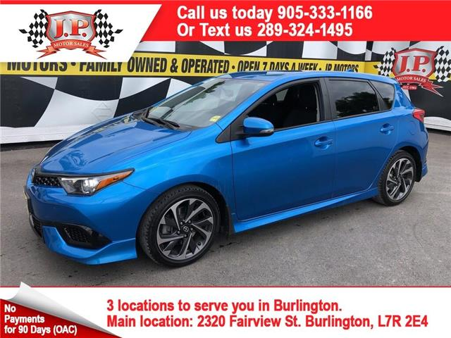 2016 Scion iM Base (Stk: 47161A) in Burlington - Image 1 of 23
