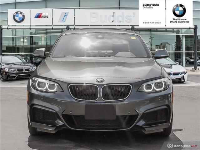 2019 BMW M240i xDrive (Stk: DB5673) in Oakville - Image 2 of 28