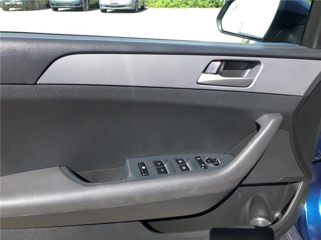 2018 Hyundai Sonata GL (Stk: U3053) in Scarborough - Image 7 of 20