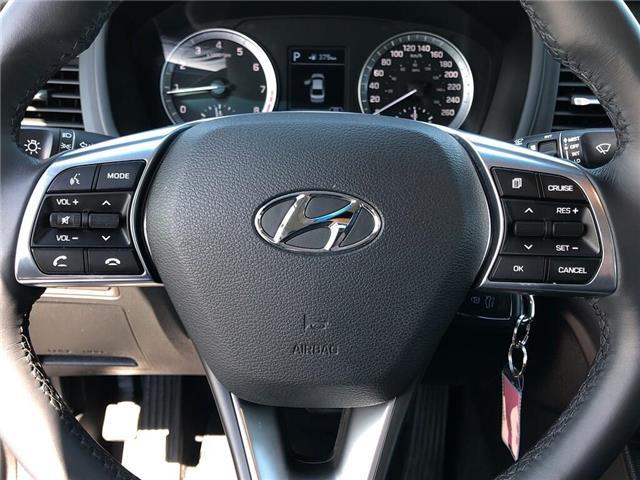2018 Hyundai Sonata GL (Stk: U3053) in Scarborough - Image 12 of 20