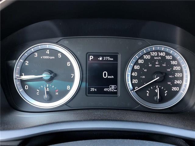 2018 Hyundai Sonata GL (Stk: U3053) in Scarborough - Image 13 of 20