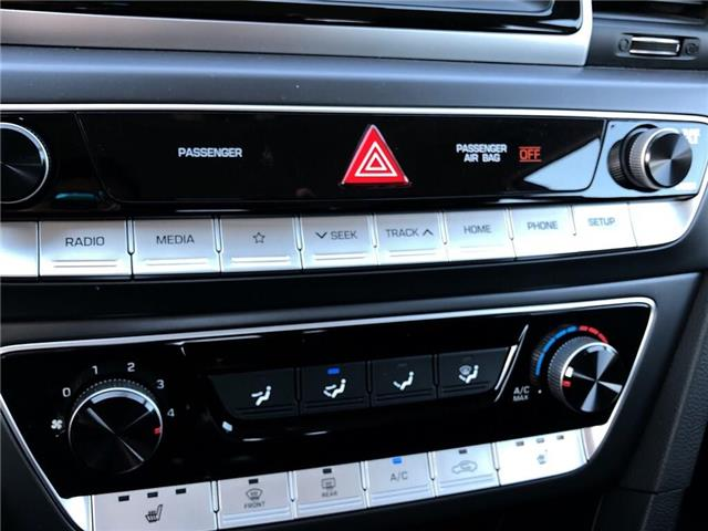 2018 Hyundai Sonata GL (Stk: U3053) in Scarborough - Image 16 of 20