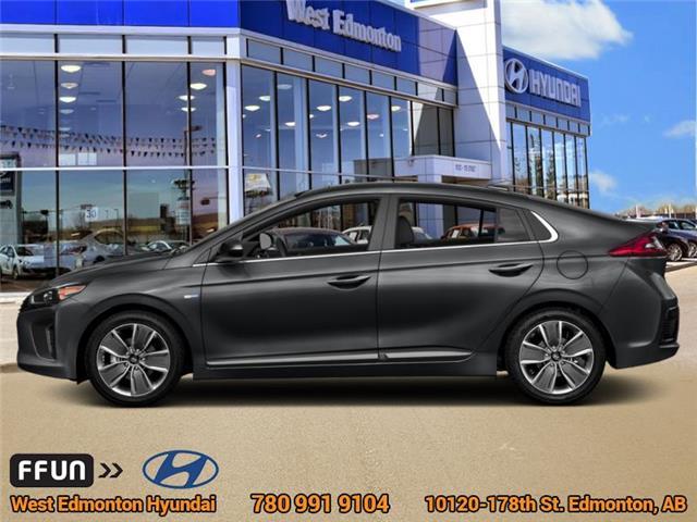 New 2019 Hyundai Ioniq Hybrid Ultimate  - Edmonton - West Edmonton Hyundai