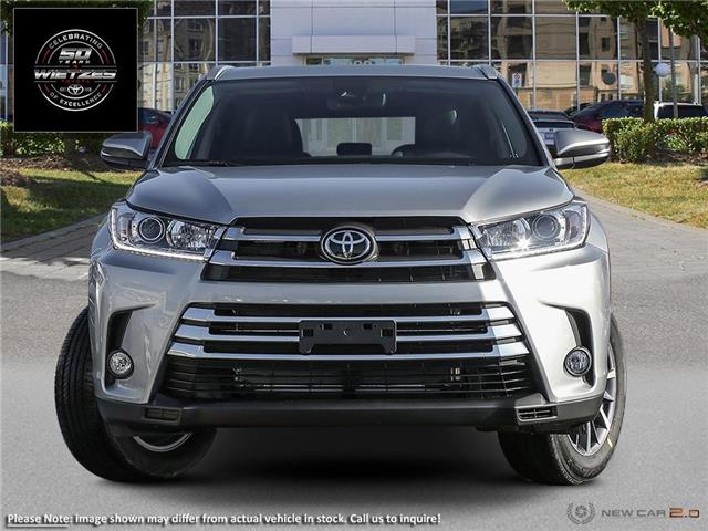 2019 Toyota Highlander XLE AWD (Stk: 69064) in Vaughan - Image 2 of 24
