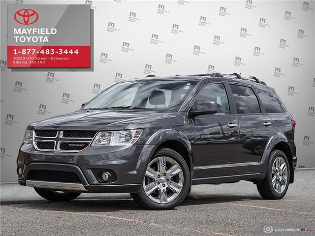 2017 Dodge Journey GT (Stk: 1901260A) in Edmonton - Image 1 of 20