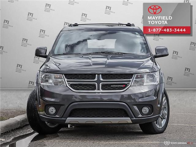 2017 Dodge Journey GT (Stk: 1901260A) in Edmonton - Image 2 of 20
