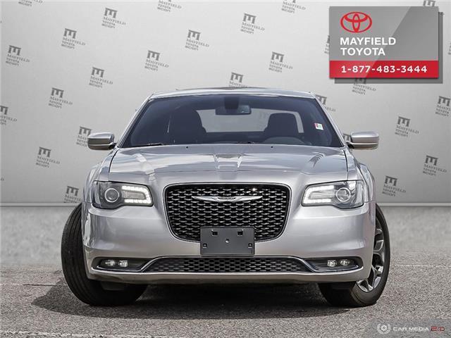 2017 Chrysler 300 S (Stk: 184278) in Edmonton - Image 2 of 21