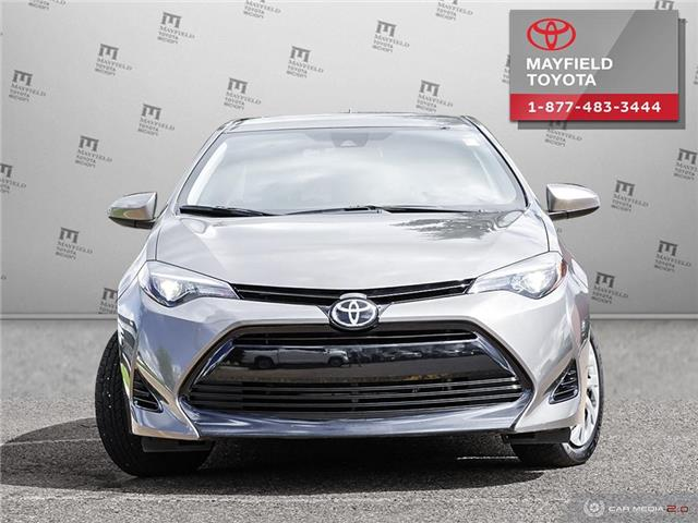 2017 Toyota Corolla CE (Stk: 1901709A) in Edmonton - Image 2 of 20