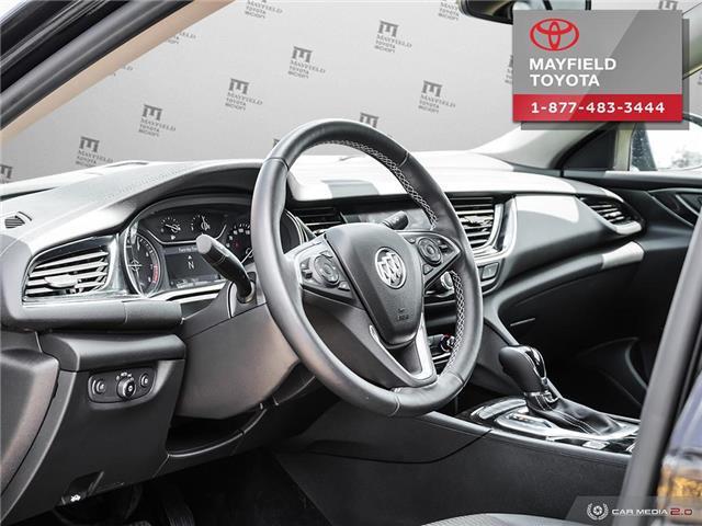 2019 Buick Regal Sportback Preferred II (Stk: 194078) in Edmonton - Image 12 of 20