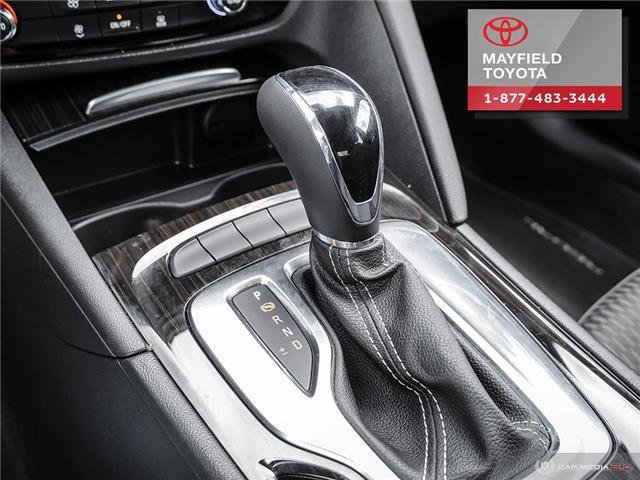 2019 Buick Regal Sportback Preferred II (Stk: 194078) in Edmonton - Image 15 of 20
