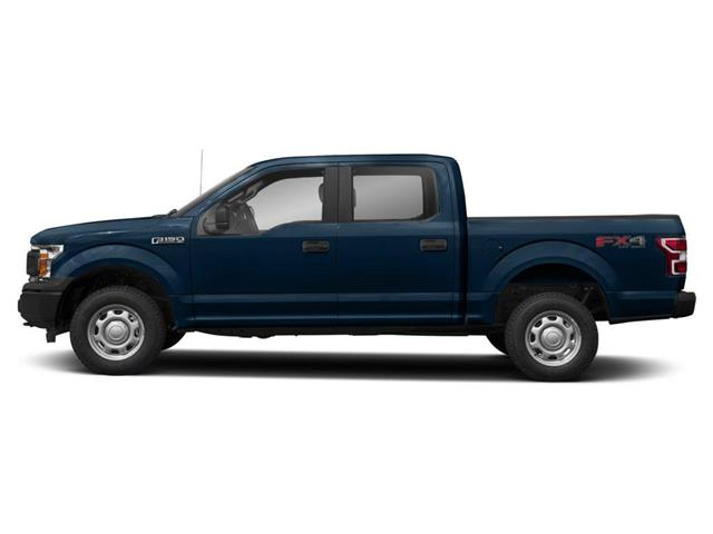 2019 Ford F-150 Lariat (Stk: 9F136777) in Vancouver - Image 2 of 9
