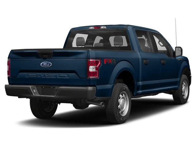 2019 Ford F-150 Lariat (Stk: 9F136777) in Vancouver - Image 3 of 9