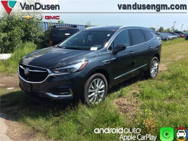 2019 Buick Enclave Essence (Stk: 194708) in Ajax - Image 2 of 12