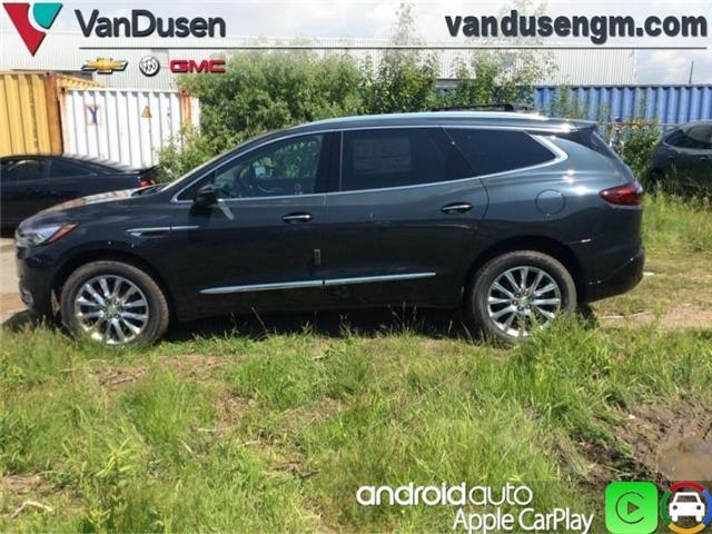 2019 Buick Enclave Essence (Stk: 194708) in Ajax - Image 3 of 12