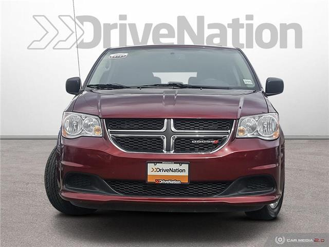 2017 Dodge Grand Caravan CVP/SXT (Stk: G0215) in Abbotsford - Image 2 of 25