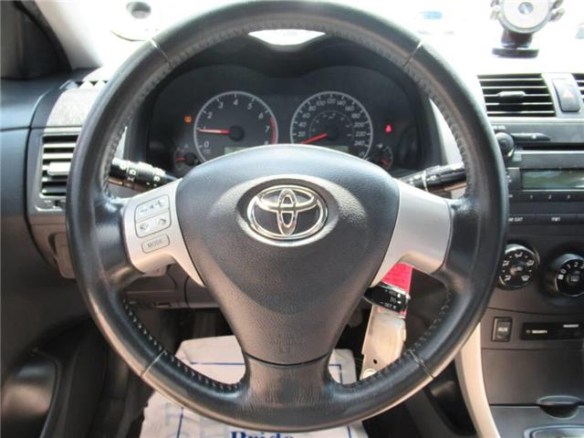 2009 Toyota Corolla  (Stk: 16286A) in Toronto - Image 2 of 15