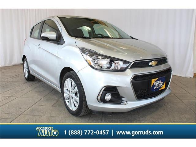 2016 Chevrolet Spark 1LT CVT (Stk: 560238) in Milton - Image 1 of 41