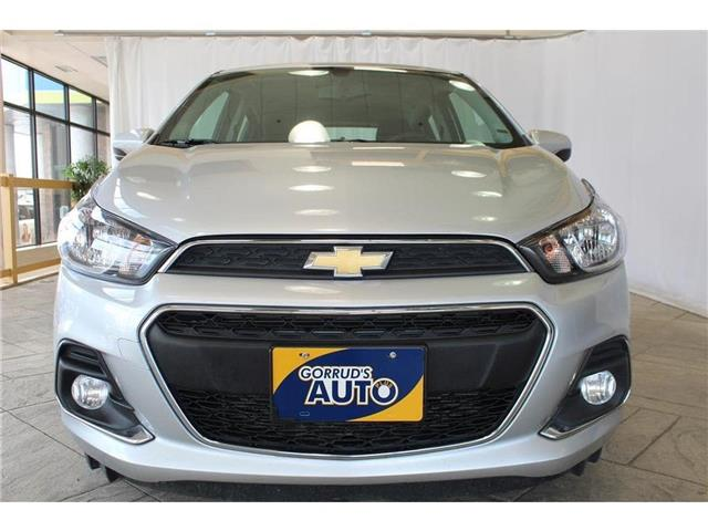 2016 Chevrolet Spark 1LT CVT (Stk: 560238) in Milton - Image 2 of 41