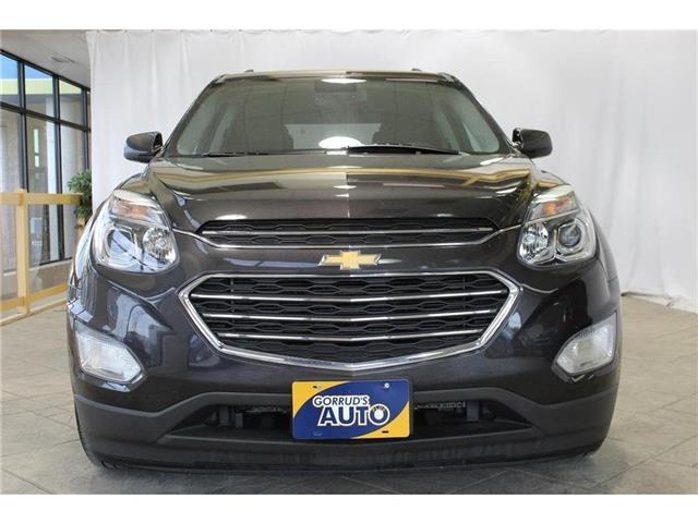 2016 Chevrolet Equinox LT (Stk: 134019) in Milton - Image 2 of 43