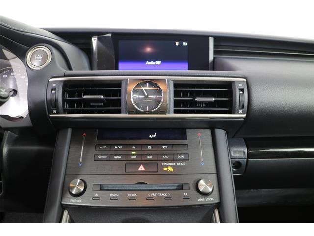 2019 Lexus IS 300 Base (Stk: 297476) in Markham - Image 25 of 29