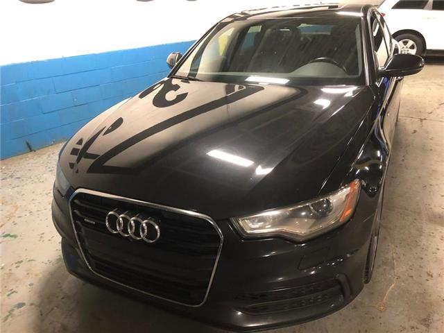 2015 Audi A6  (Stk: 11751) in Toronto - Image 7 of 30