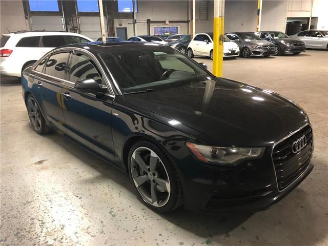 2015 Audi A6  (Stk: 11751) in Toronto - Image 9 of 30