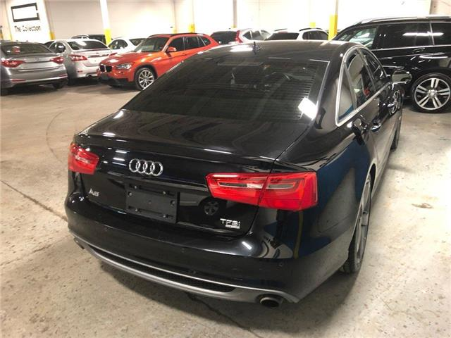 2015 Audi A6  (Stk: 11751) in Toronto - Image 11 of 30
