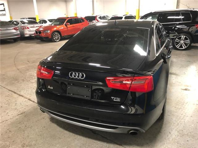 2015 Audi A6  (Stk: 11751) in Toronto - Image 13 of 30