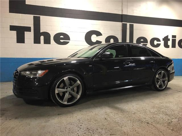 2015 Audi A6  (Stk: 11751) in Toronto - Image 16 of 30