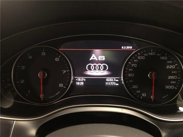 2015 Audi A6  (Stk: 11751) in Toronto - Image 26 of 30
