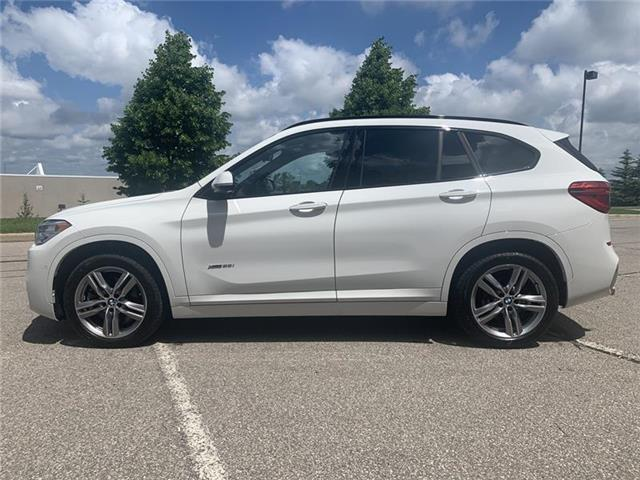 2018 BMW X1 xDrive28i (Stk: P1506) in Barrie - Image 2 of 19