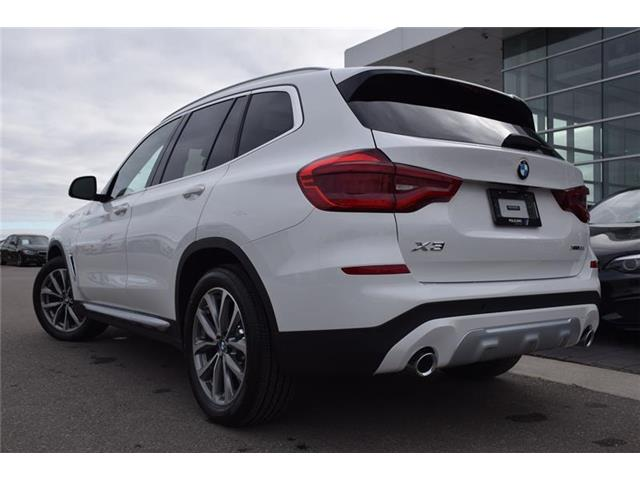 2019 BMW X3 xDrive30i (Stk: 9P81872) in Brampton - Image 3 of 12
