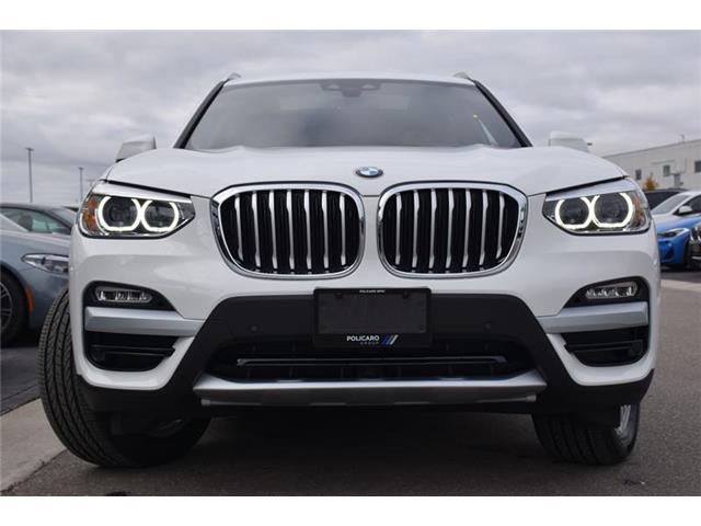 2019 BMW X3 xDrive30i (Stk: 9P81872) in Brampton - Image 4 of 12