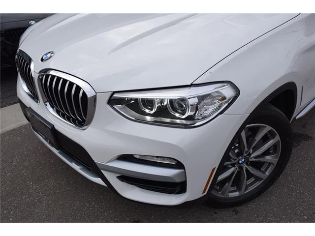 2019 BMW X3 xDrive30i (Stk: 9P81872) in Brampton - Image 6 of 12