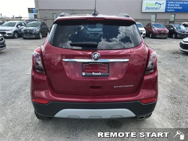2019 Buick Encore Preferred (Stk: B885377) in Newmarket - Image 4 of 22