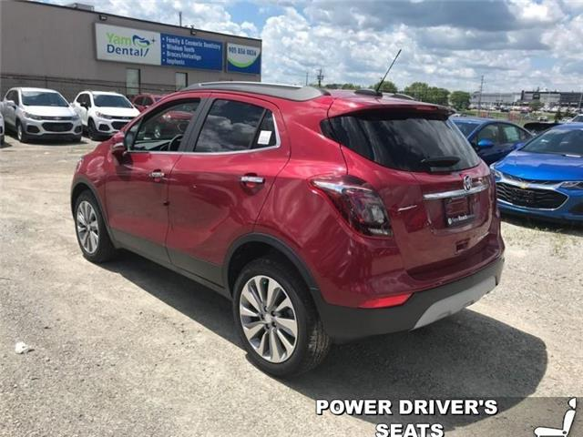 2019 Buick Encore Preferred (Stk: B881945) in Newmarket - Image 3 of 23