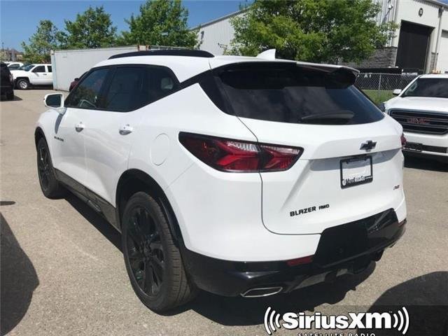 2019 Chevrolet Blazer RS (Stk: S672852) in Newmarket - Image 2 of 10