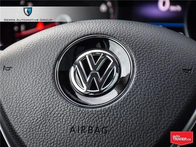 2019 Volkswagen Atlas 3.6 FSI Highline (Stk: P1298) in Aurora - Image 15 of 29