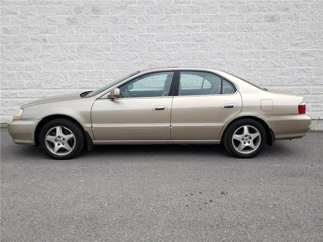 2003 Acura TL 3.2 (Stk: 19221B) in Kingston - Image 1 of 23