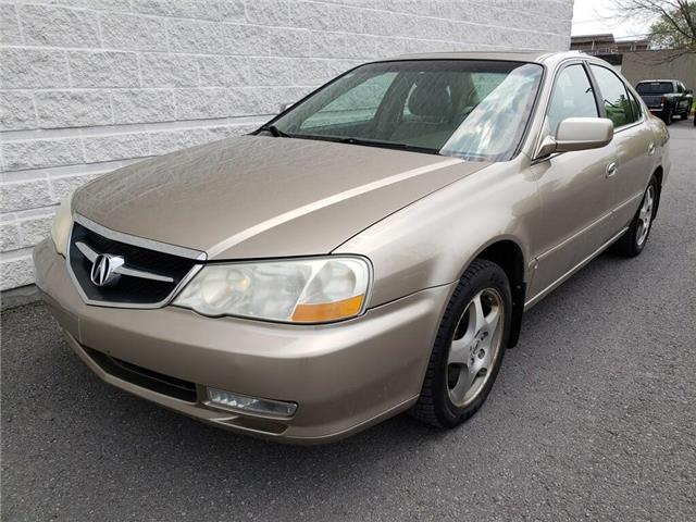 2003 Acura TL 3.2 (Stk: 19221B) in Kingston - Image 2 of 23