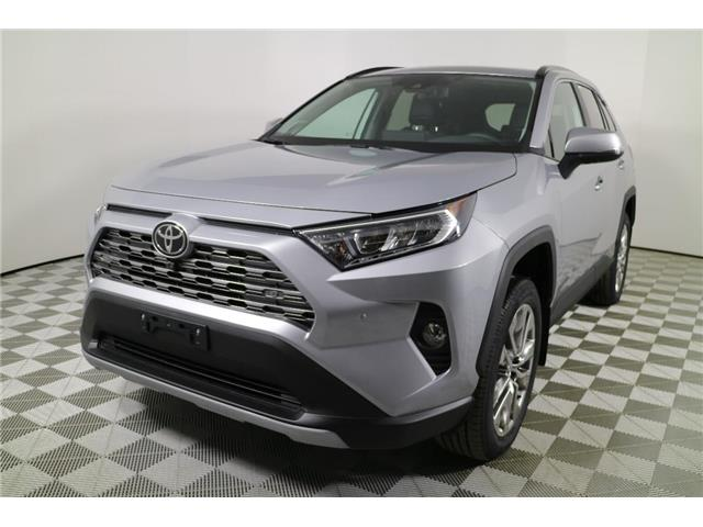 2019 Toyota RAV4 Limited (Stk: 292879) in Markham - Image 3 of 27