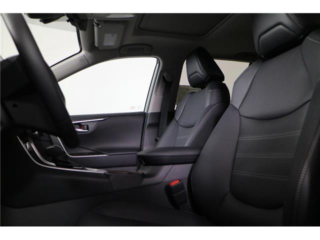 2019 Toyota RAV4 Limited (Stk: 292879) in Markham - Image 20 of 27