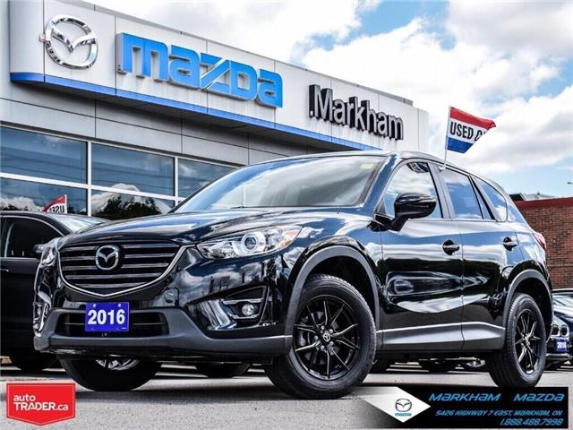2016 Mazda CX-5 GS (Stk: P1880) in Markham - Image 1 of 30