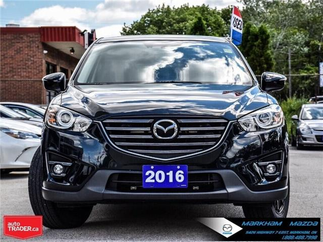2016 Mazda CX-5 GS (Stk: P1880) in Markham - Image 2 of 30