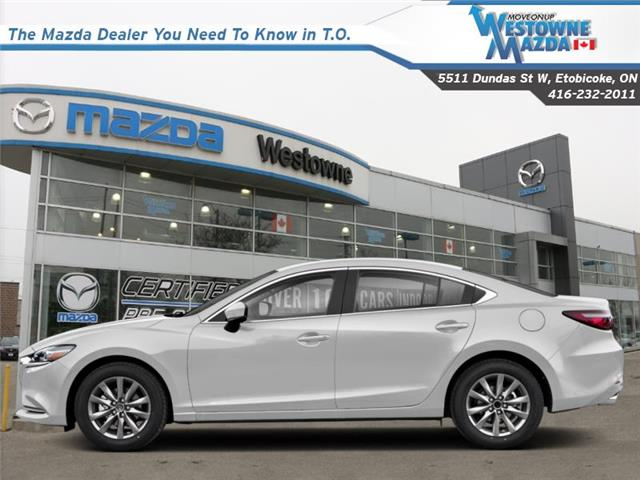 2019 Mazda MAZDA6 GS (Stk: 15632) in Etobicoke - Image 1 of 1