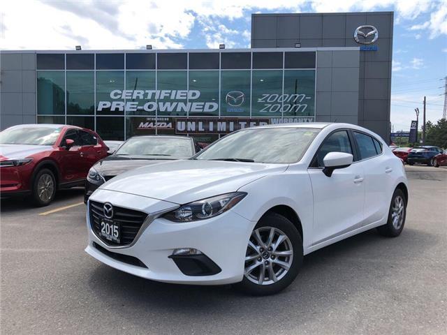 2015 Mazda Mazda3 Sport GS (Stk: P1895) in Toronto - Image 2 of 18