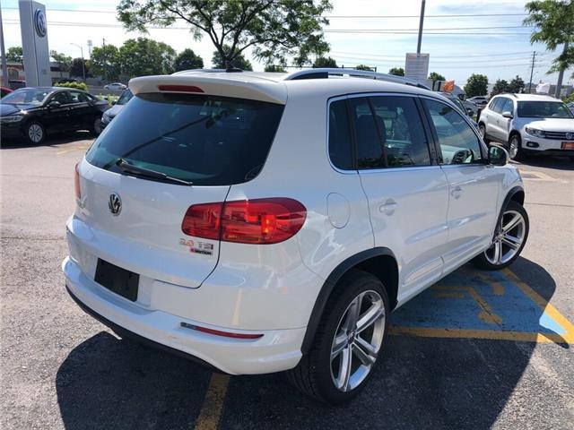 2016 Volkswagen Tiguan  (Stk: 5854V) in Oakville - Image 5 of 20
