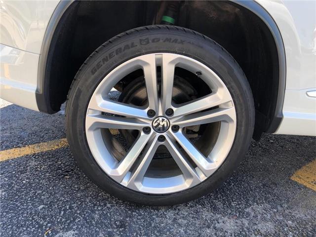 2016 Volkswagen Tiguan  (Stk: 5854V) in Oakville - Image 7 of 20