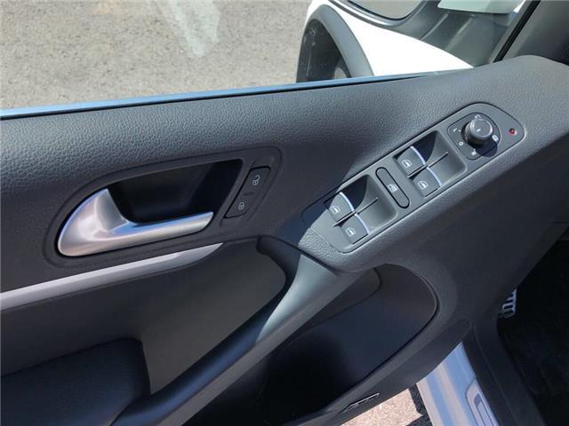 2016 Volkswagen Tiguan  (Stk: 5854V) in Oakville - Image 13 of 20