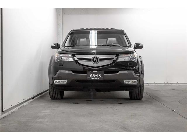 2008 Acura MDX Technology Package (Stk: V4340A) in Newmarket - Image 2 of 7